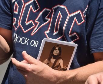 Na nowym albumie AC/DC znajdą się partie nagrane przez Malcolma Younga?