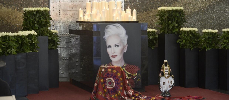 Na pogrzebie Kory Organek zagrał utwór Czarna Madonna