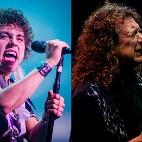 Greta Van Fleet i Led Zeppelin