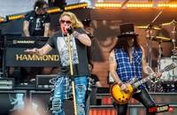Guns N Roses powrot