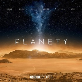 "BBC Earth ""Planety"""