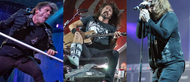 Najważniejsze muzyczne wydarzenia 2015 roku