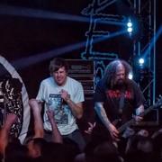 """Napalm Death ujawnił niepublikowany utwór """"Call That An Option?"""""""