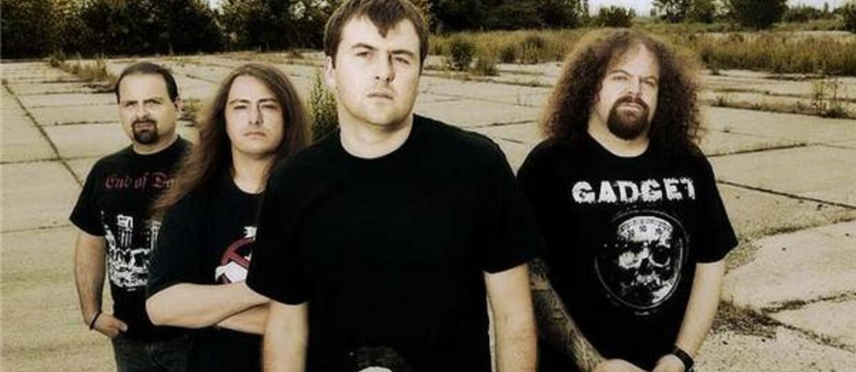 Napalm Death zainspirowane tragedią