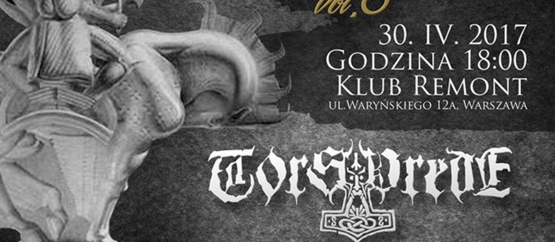Neonaziści uczczą rocznicę śmierci Adolfa Hitlera koncertem w Warszawie