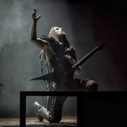 Nergal: Behemoth nie ma nic do stracenia, grając ze Slayerem