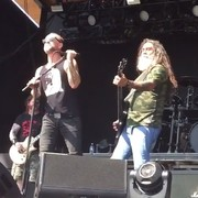 Nergal dołączył do Slayera na próbie i zaśpiewał o piwie