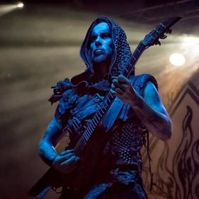 Nergal z Behemoth