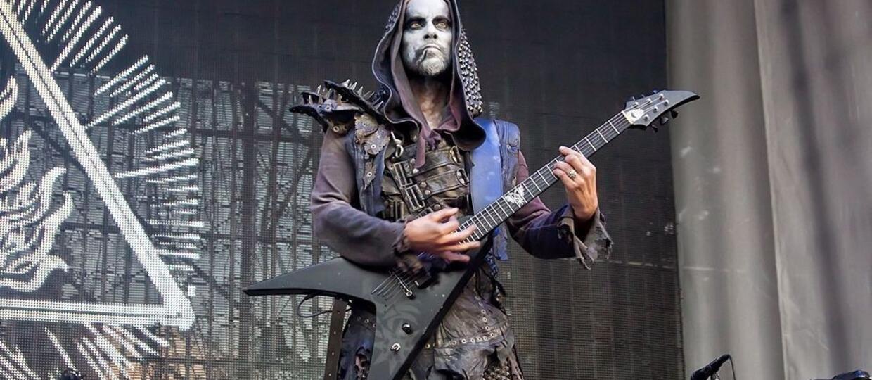 Nergal: Rock stał się zbyt bezpieczny. Jeśli nie chcesz być urażony, słuchaj Justina Biebera