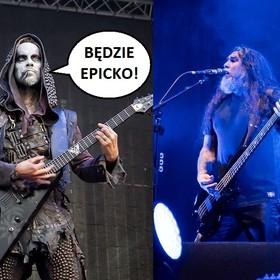 Nergal skomentował udział Behemotha w ostatniej trasie Slayera
