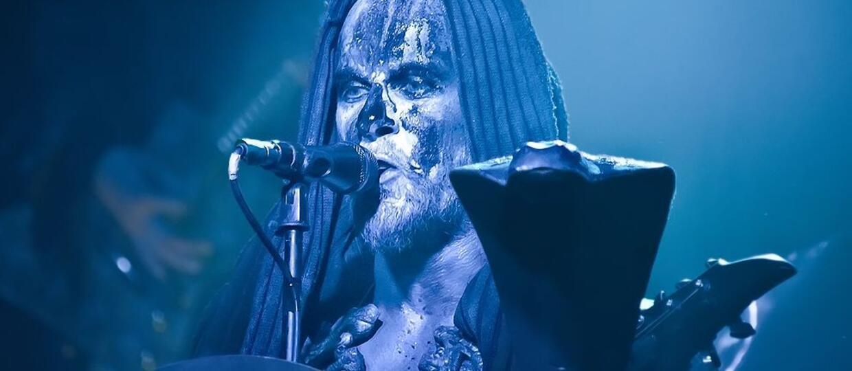 Nergal: Tworzenie nowej muzyki jest jak poranna kupa