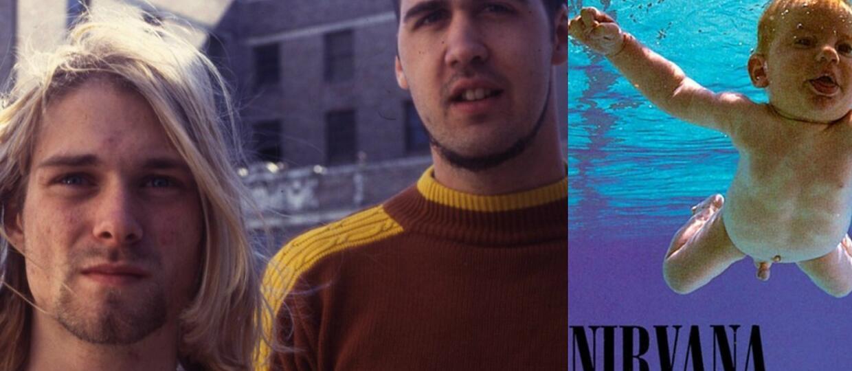 """""""Nevermind"""" Nirvany spędził łącznie 350 tygodni na liście Billboardu"""