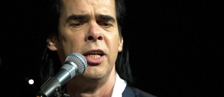 Nick Cave przedstawi 16. album razem z filmem