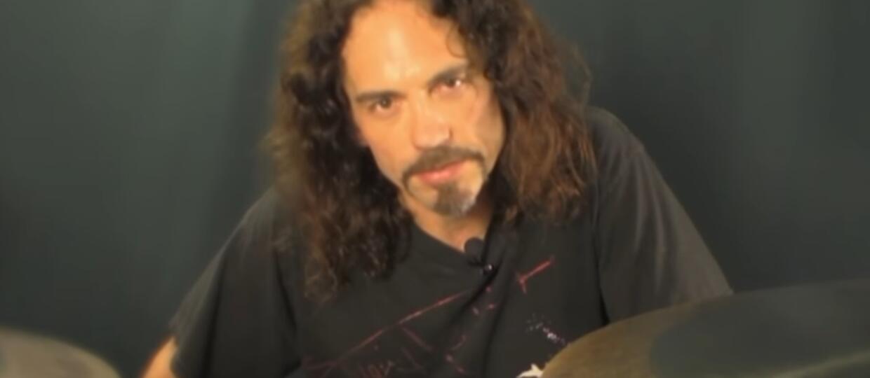 Nick Menza o wyrzuceniu z Megadeth w pośmiertnych wspomnieniach