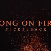 """Nickelback udostępnił utwór """"Song On Fire"""""""