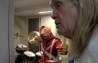 Eddie, maskotka Iron Maiden