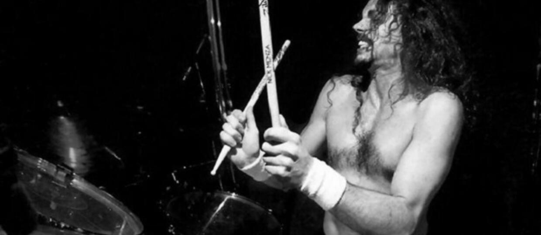 Nie żyje były perkusista Megadeth. Miał 51 lat