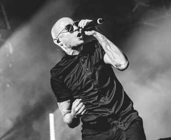 Nie żyje Chester Bennington z Linkin Park. Muzyk popełnił samobójstwo w wieku 41 lat