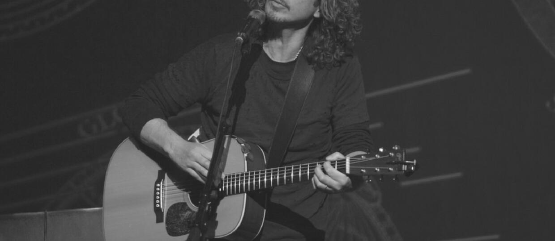 Nie żyje Chris Cornell, członek m.in. Soundgarden i Audioslave. Miał 52 lata