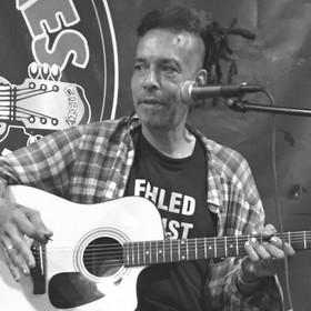 Nie żyje Chuck Mosley, były wokalista Faith No More. Miał 57 lat