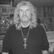 Nie żyje Geoff Nicholls, były klawiszowiec Black Sabbath