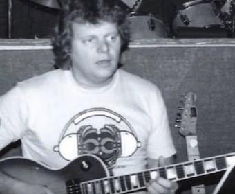 Nie żyje gitarzysta Reggie Young. Grał na płytach Boba Dylana, Joe Cockera czy B.B. Kinga