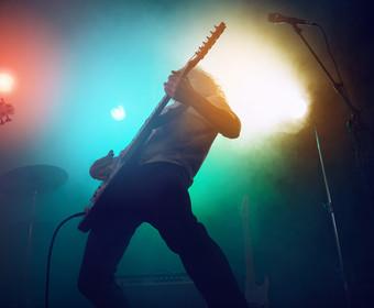 Gitarzysta