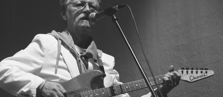 Nie żyje Jerzy Kossela, gitarzysta i współzałożyciel Czerwonych Gitar