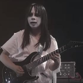 Nie żyje Ko-Gami, gitarzysta Babymetal