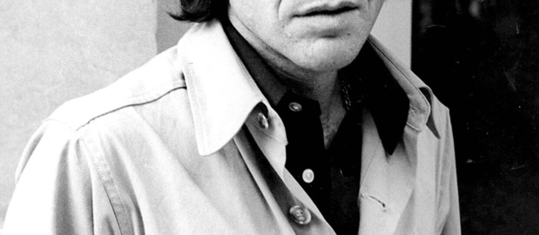 Nie żyje Leonard Cohen. Miał 82 lata