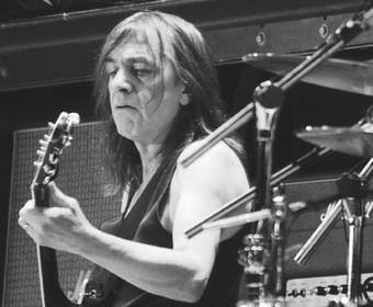 Nie żyje Malcolm Young, współzałożyciel i były członek AC/DC. Miał 64 lata