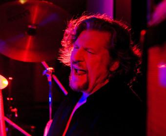 Ted McKenna