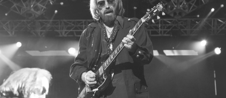 Nie żyje Tom Petty. Muzyk zmarł w wieku 66 lat