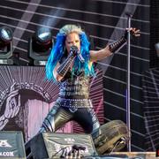 Arch Enemy na Wacken Open Air 2018