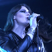"Nightwish z 1. klipem z koncertówki ""Vehicle Of Spirit"""