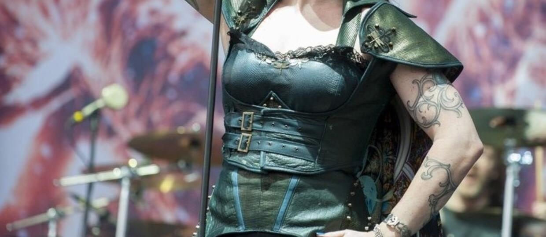 """Nightwish zapowiedział koncertówkę """"Vehicle Of Spirit"""""""