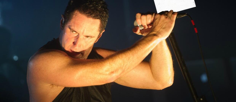 Nine Inch Nails brudzi ręce fanom nową EP-ką