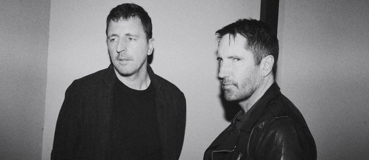 "Nine Inch Nails ""płonie jasnością"" w singlu z ""Not the Actual Events"""
