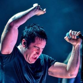 Nine Inch Nails wyda w tym tygodniu nową płytę?