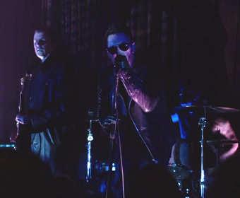 """Nine Inch Nails zagrał w """"Twin Peaks"""""""