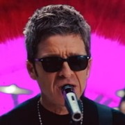 Noel Gallagher w klipie do This Is The Place