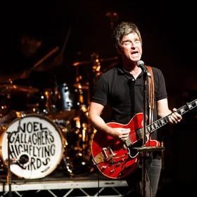 Noel Gallagher: Faceci u władzy, którzy wykorzystają kobiety to ludzie bez zasad moralnych