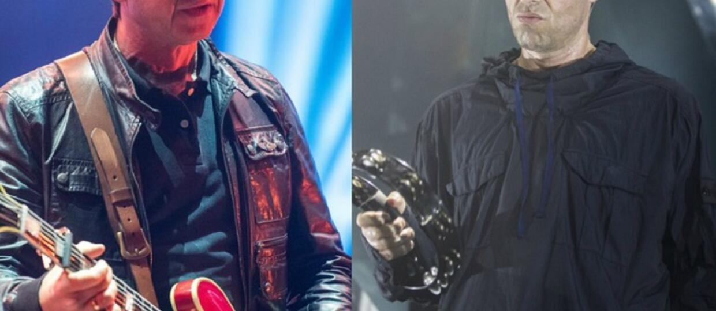 Noel Gallagher: Liam potrzebuje wizyty u psychiatry i wcale nie żartuję