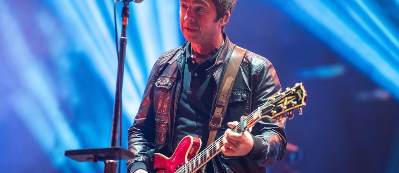 Noel Gallagher wyda płytę jesienią 2017