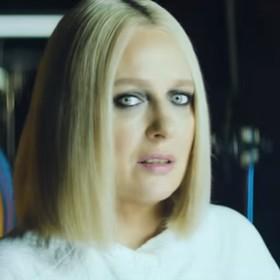 Nosowska nagrała nową wersję swojego słynnego utworu we współpracy z Zamilską
