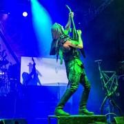 Nowa płyta Behemotha najbardziej wyczekiwanym albumem metalowym 2018 roku