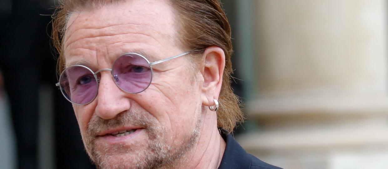 Nową płytę U2 opóźniła poważna choroba Bono
