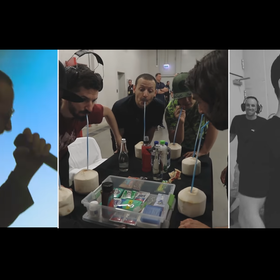 Nowy klip Linkin Park pojawił się kilka godzin przed śmiercią Chestera Benningtona