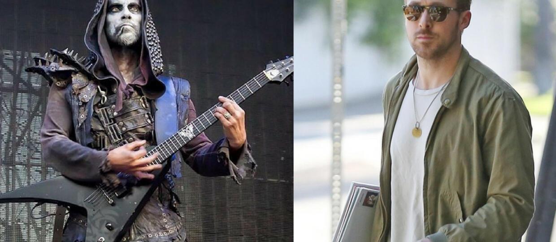 Nowy utwór Behemotha zainspirował… Ryan Gosling