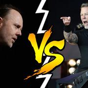 O co Hetfield i Ulrich kłócili się przy nagrywaniu 10. płyty?